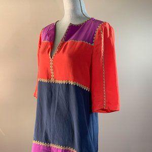 BCBGMaxazria Tunic/ Mini Dress